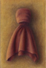 purple darling (2004) oil on linen, 30 x 20cm
